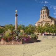 5 places aux histoires insolites en Alsace