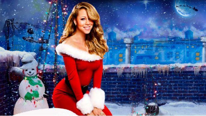 Mariah Carey et son tube interplanétaire