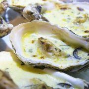 La recette des huîtres chaudes