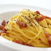 La recette des spaghetti carbonara