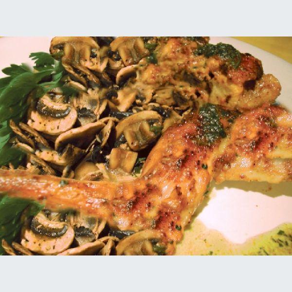 La recette du lapin l 39 estragon pr paration ingr dient cuisson vin - Recette de lapin facile ...