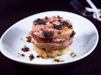 La recette du Tournedos Rossini
