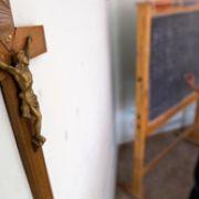 Enseignement religieux en Alsace