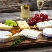 La ronde des  fromages de Noël