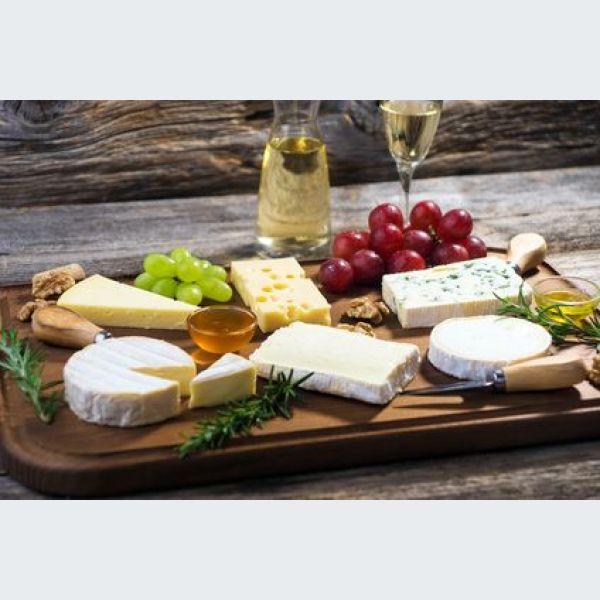 fromage de noel La ronde des fromages : comment confectionner un plateau parfait  fromage de noel
