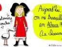 La Saint-Etienne (26 décembre) : jour férié en Alsace