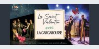 la saint valentin en musique et en humour