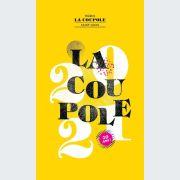 La saison 2020-2021 au Théâtre La Coupole