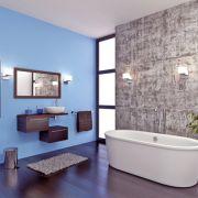La salle de bain: un rêve à portée de main