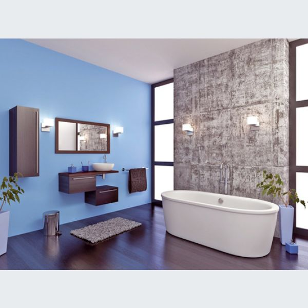 la salle de bain un r ve port e de main. Black Bedroom Furniture Sets. Home Design Ideas