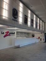 La salle de spectacle du Zornhoff à Monswiller accueille des grandes stars françaises