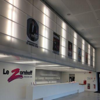 Le Zornhoff - Espace culture et loisirs