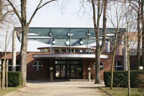 La Salle du Parc