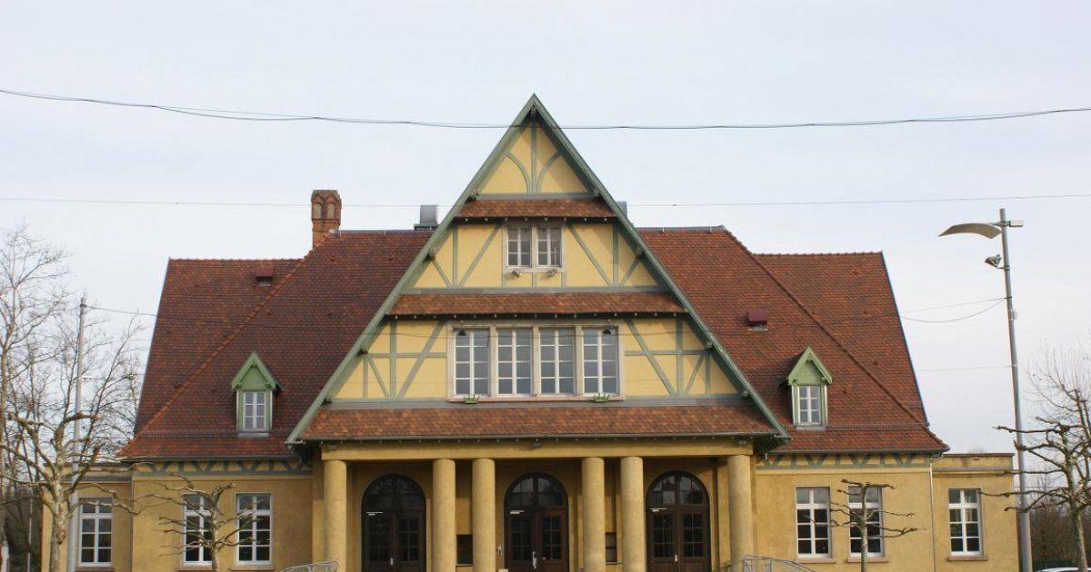 Salle Grassegert Wittelsheim Spectacles Haut Rhin Mulhouse