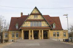 La Salle Grassegert de Wittelsheim