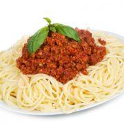La sauce bolognaise : classique entre les classiques pour vos pâtes.