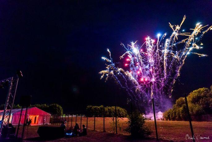 La soirée d\'anniversaire au Parc du Petit Prince