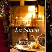 La Stuwa de Noël à Mulhouse