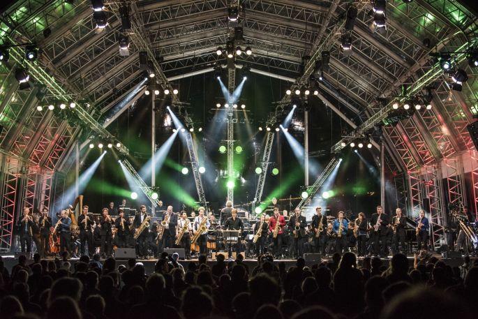 La Symphonie des Arts de Strasbourg