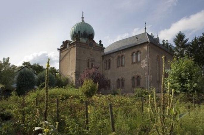 La Synagogue d\'Ingwiller est régulièrement ouverte au public