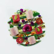 La Table du Gourmet à Riquewihr : Jean-Luc Brendel, semeur de joie