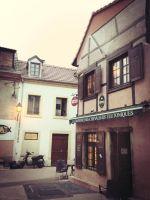 La Taverne des Chevaliers Teutoniques