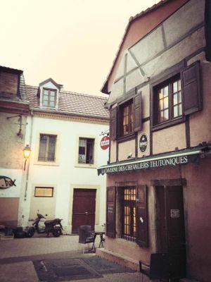 la taverne des chevaliers teutoniques mulhouse