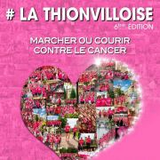 La Thionvilloise 2018