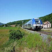 La Vallée fête les 150 ans de son train (1868-2018)