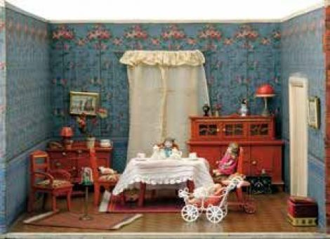 Maison des poupées