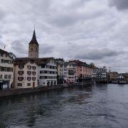 5 spots à découvrir à Zürich !