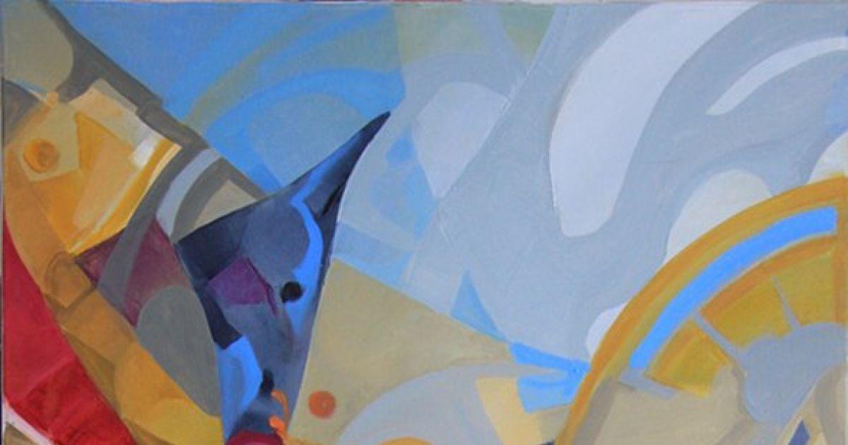 Exposition la vision de marina startseva barr for Decoration murale kaysersberg