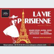 Labopéra d\'Alsace 2021 : la Vie Parisienne