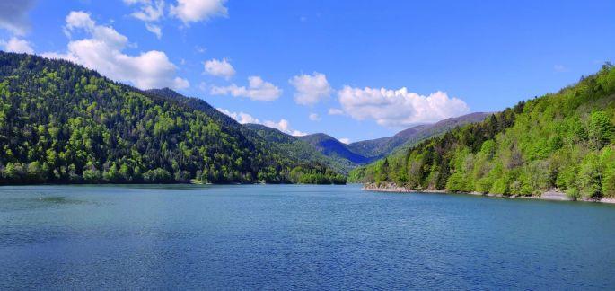 Le Lac de Kruth