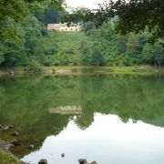 Lac du Lachtelweiher à Kirchberg