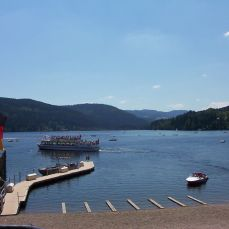 Lac du Titisee