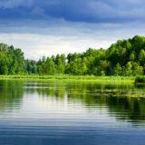 Plan d'eau du Baggersee