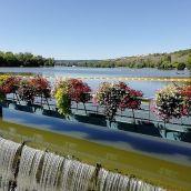 Lac Kir / Dijon Plage
