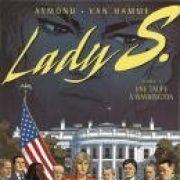 Van Hamme et  Aymond : Lady S. Une Taupe à Washington t.5