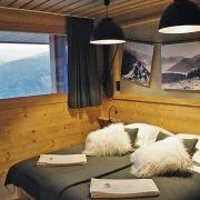 Lahô : un chalet d\'exception au coeur des Vosges