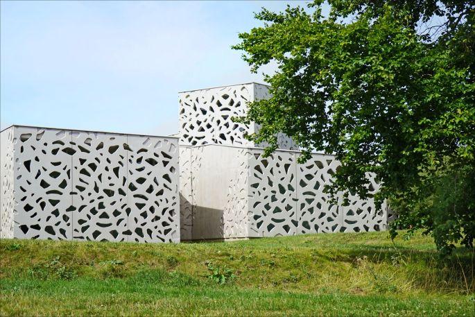 LaM, musée d\'art moderne et d\'art contemporain de Lille