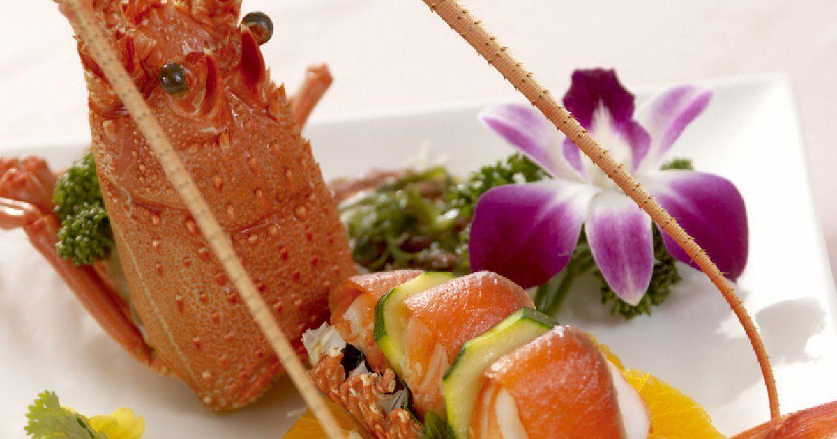 Restaurants gastronomiques dans le bas rhin for Site de cuisine gastronomique