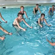L'aquabiking : une pratique en plein essor