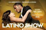 latino show