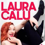 Laura Calu en grand