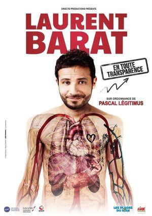 Laurent Barat : En rodage