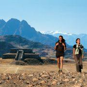 Connaissance du Monde : Qhapaq Nan - La grande route inca