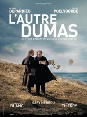 L'autre Dumas