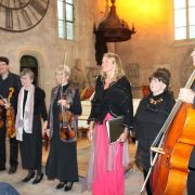 Le Banquet Musical : Nativités