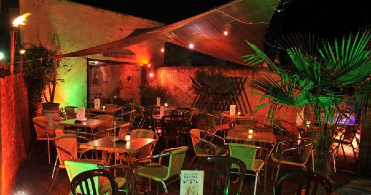 Bar tapas casa loca haguenau bas rhin alsace for La casa stupefacente progetta l australia